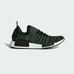 Adidas Originals Shoes - Adidas Originals Men's NMD_R1 STLT Primeknit Shoes